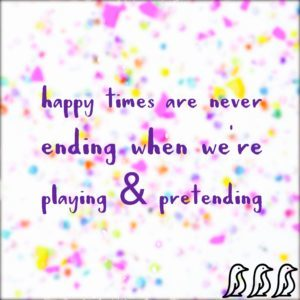 happy times quote