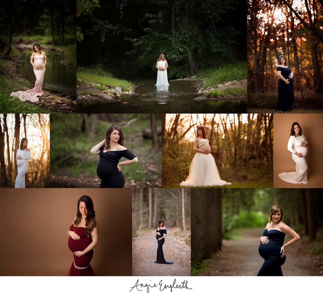 book a photo session