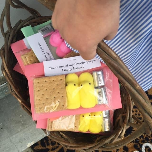 Easter Treat for Kids