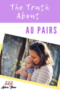 the truth about au pairs