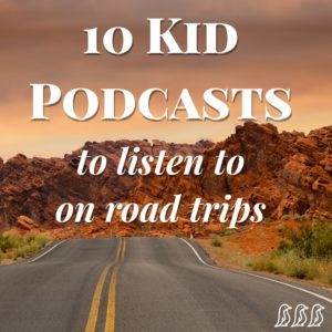 kid podcasts