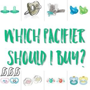which pacifier should i buy?