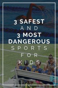 Dangerous Sports for Kids