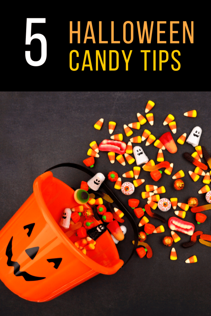 halloween candy solutions