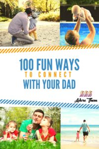 connect with dad