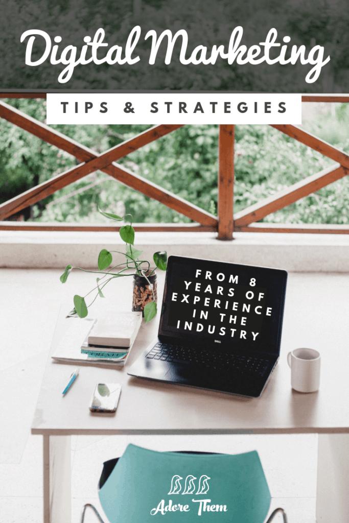 Digital Marketing Tips & Strategies (1)