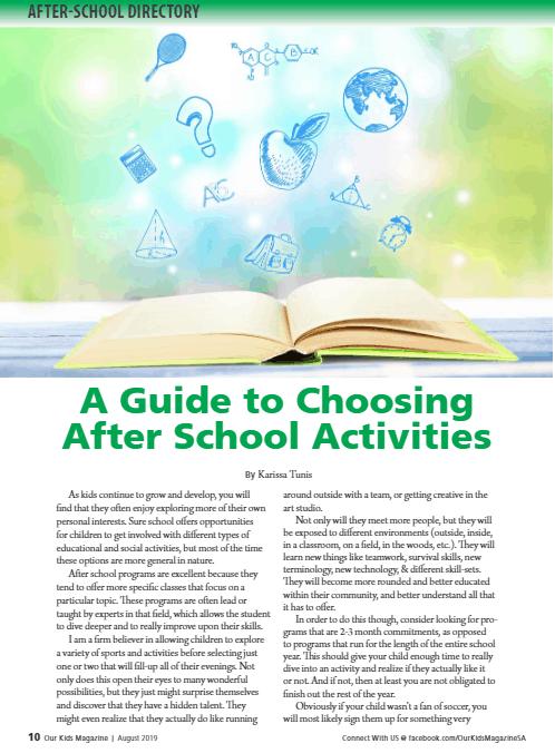 Our Kids Magazine 2