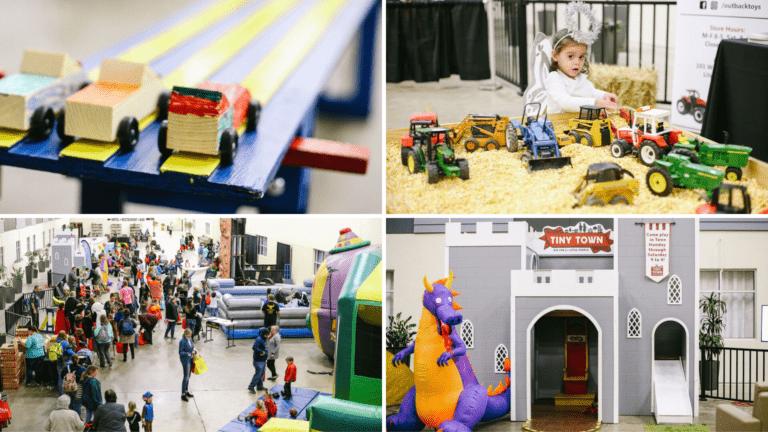 PA Family Expo Activities