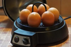 What are the Best Egg Cookers on Amazon