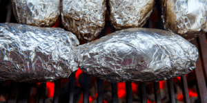 meal planning for camping trip