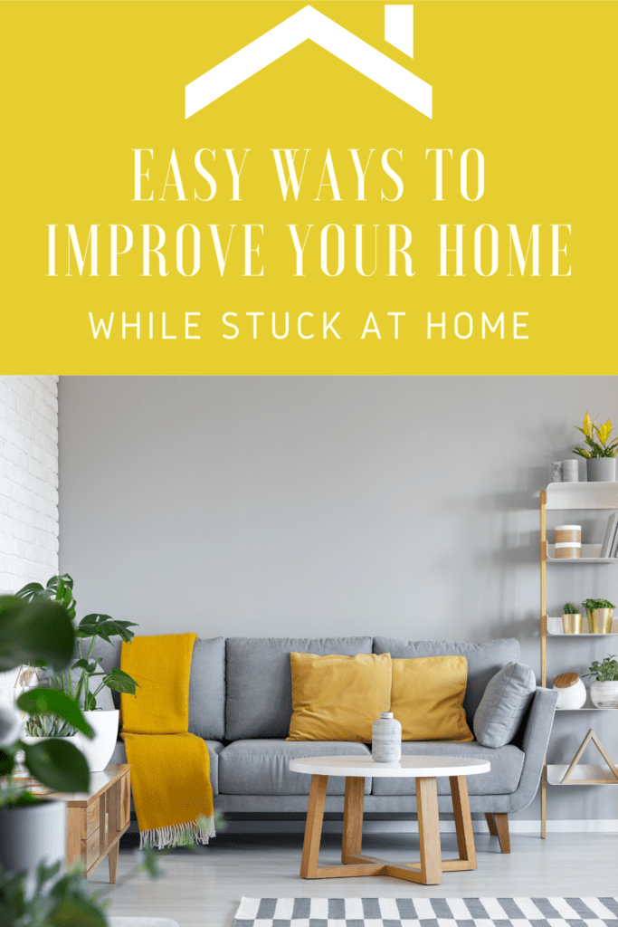 Improve Your Home